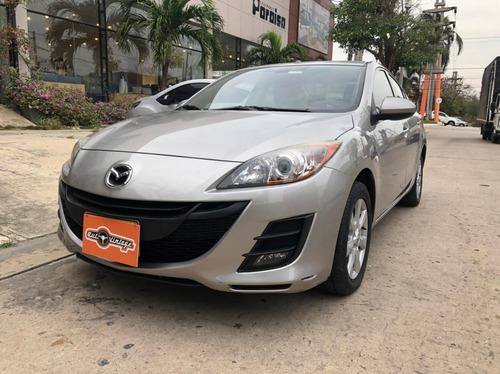 Mazda 3 All New 2012 Mecanico