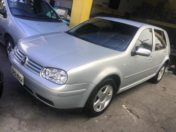 Volkswagen Golf 1.6 5p 2000