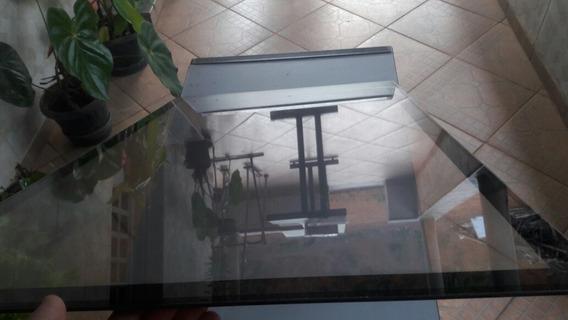 Moldura Tela Display Tv42 Gradiente Modelo: Plt-4230