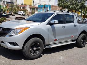Camioneta Mazda Bt-50 2015 Uso Particular