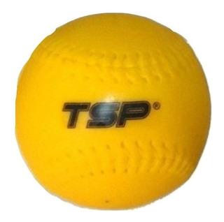 Pelota De Guanteo De Pvc Tsp - Softball Beisbol