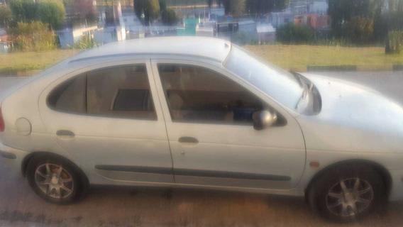 Renault Megane 1.6 Rt 5p 90 Hp 2000