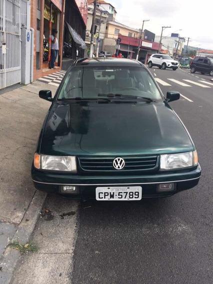 Volkswagen Santana Exclusiv 2.0