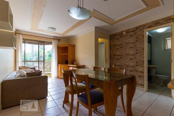 Apartamento Para Aluguel - Cambuí, 1 Quarto, 60 - 892978194