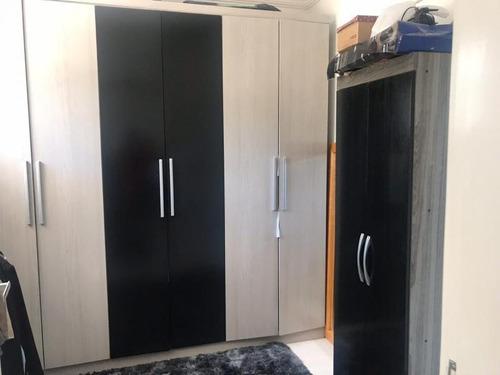 Casa Para Venda Em Guarapuava, Bonsucesso, 3 Dormitórios, 1 Suíte, 1 Banheiro, 1 Vaga - Cs-0030_2-971855
