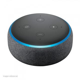 Hogar Parlante Inteligente Echo Dot 3ra Generación Wifi...