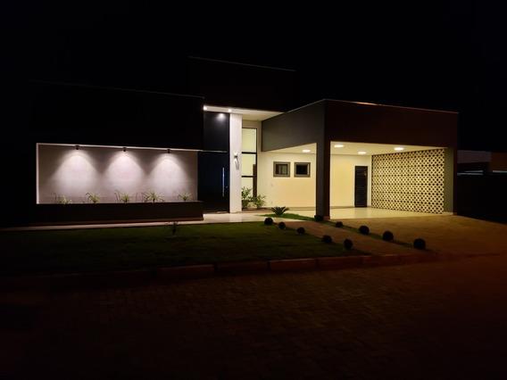 Casa Nova Cond Prive Morada Sul Etapa C