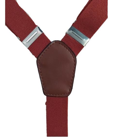 Tirantes Adultos Suspenders Unisex Hombre Mujer Ajustables