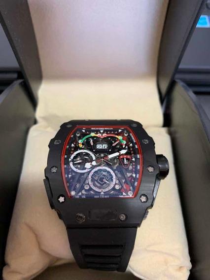 Relógio Rm
