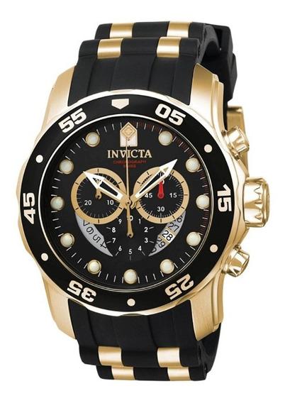 Relógio Invicta Pro Diver 6981 Masculino