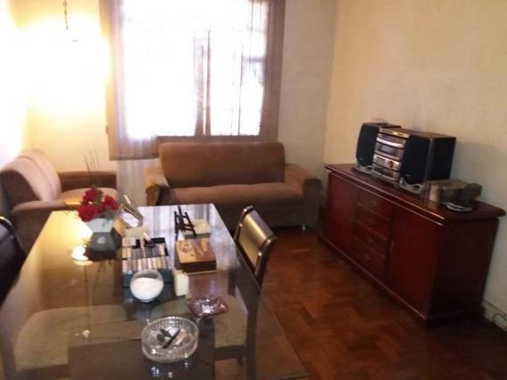 Apartamento Para Locação Em São Paulo, Vila Cláudia, 3 Dormitórios, 2 Vagas - Apmc0048_2-775034