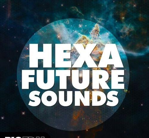 Big Edm - Hexa Future Sounds (wav, Midi, Serum, Xfer Records