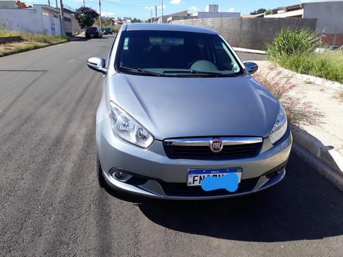 Fiat Grand Siena 1.6 .2013/2014