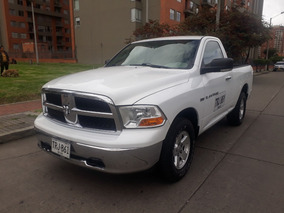 Dodge Ram 1500 Slt At 5700cc