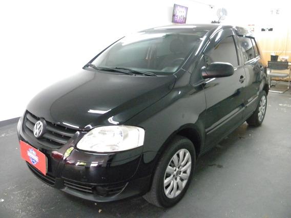 Volkswagen Fox 1.0 City 2008