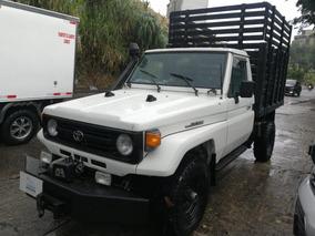 Toyota Land Cruiser 4.2 Mec 1996 (222)