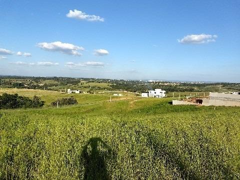 Quintas Da Terracota - At 1200 M² - Lindo Lote Com Excelente Topografia - Tr00655 - 3512273