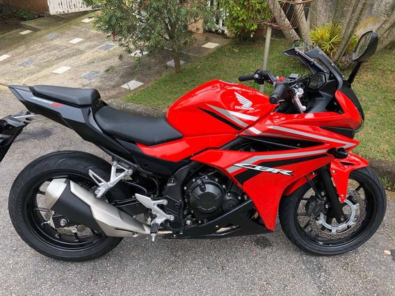 Honda Cbr 500r Cbr500r
