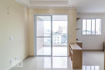 Studio No 8º Andar Mobiliado Com 1 Dormitório E 1 Garagem - Id: 892918972 - 218972