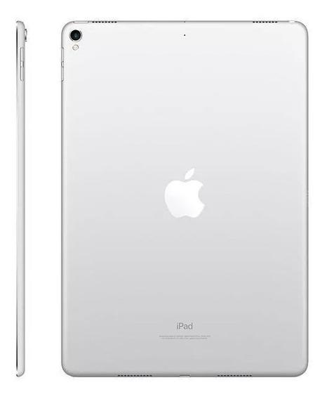 Tablet Apple iPad Pro 64gb 10.5 Prata - Mqdw2cl - C/ Nota