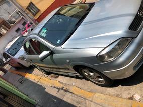Chevrolet Astra 2.4 4p Comfort C Mt 2001