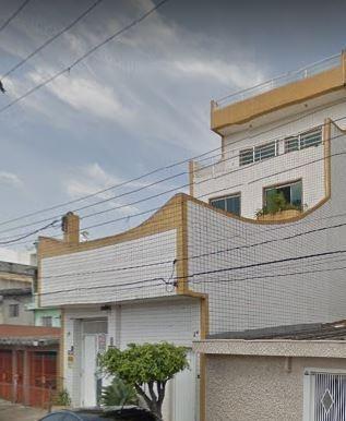 Casa Em Nova Petrópolis, São Bernardo Do Campo/sp De 559m² À Venda Por R$ 653.250,00 - Ca238420