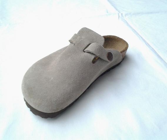Zapatos 29 Birkenstock Importados Beige Talle 29