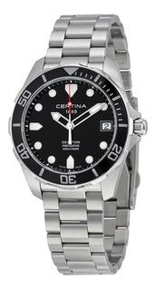Certina Ds Action Precidrive C032.410.11.051.00 Promo Cuotas