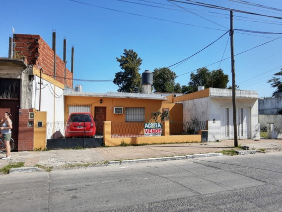 Casa Americana Jose C. Paz