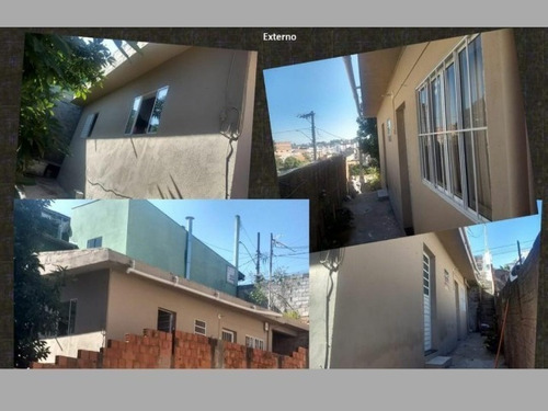 Imagem 1 de 5 de Casa - Ca00755 - 69196029