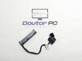 Cabo Flat Adaptador Hd Notebook Hp Pavilion 14 D027br