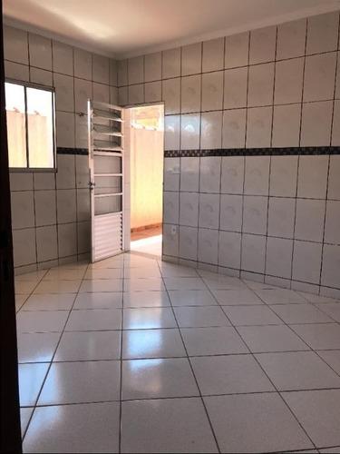 Imagem 1 de 30 de Casa Com 2 Dormitórios À Venda, 147 M² No Residencial Colinas - Mogi Das Cruzes/sp - Ca0099