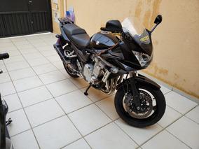 Bandit 1250 S Moto Zero