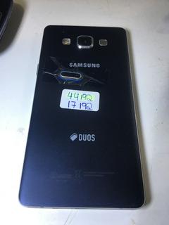 Samsung Galaxy A5 4g Duos Sm-a500m/ds (retirada De Peças)