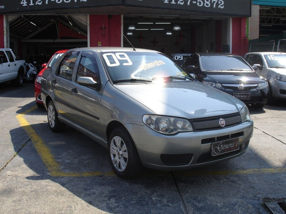 Fiat Siena 1.0 Mpi Fire Celebration 8v