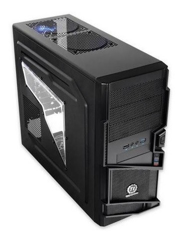 Cpu Completa I7 3770 8gb Hd 320gb Jogos E Servidor