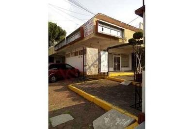 Excelente Local Comercial En Renta Zona De Xochimilco Con 72 M2