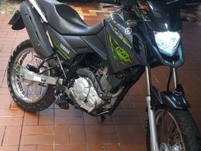 Yamaha Xtz Crosse 150