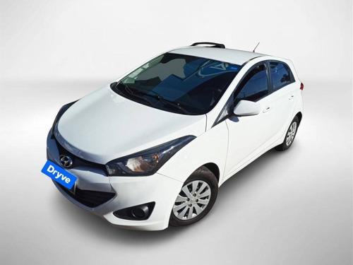 Imagem 1 de 12 de  Hyundai Hb20 Premium 1.6 16v Flex