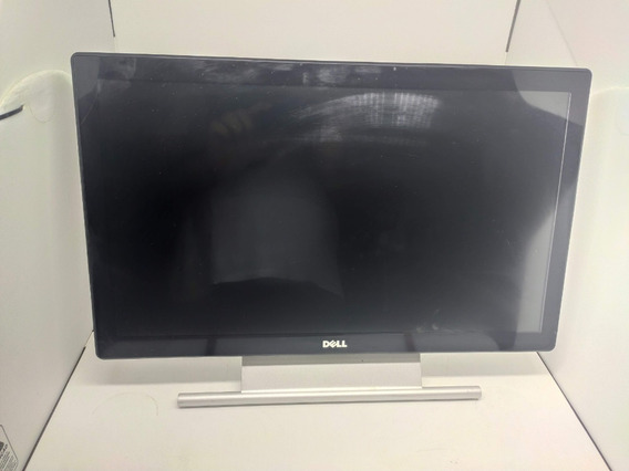 Monitor Dell Multi-touch 22pol Fullhd S2240tb Led 60hz