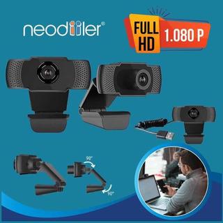Webcam Full Hd 1080p Neodiiler
