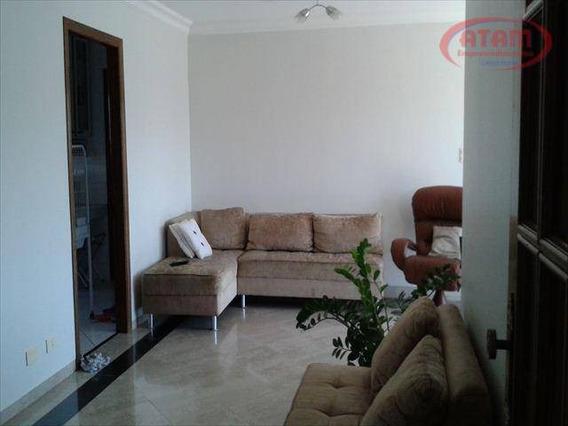 Apartamento Residencial À Venda, Parque Mandaqui, São Paulo - Ap0981. - Ap0981