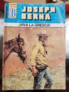 A1 Bravo Oeste Bruguera Joseph Berna ¡viva La Gresca!