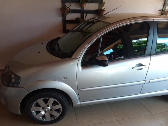 Citroën C3 1.6 16v Exclusive Solaris Flex Aut. 5p 2012
