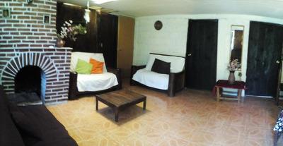 Vendo 4 Casas Con Chimenea Ideal Para Ti Y Tu Familia