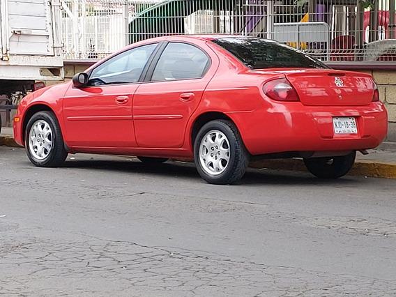 Dodge Neon 2005 Sxt.at.