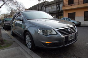 Volkswagen Passat 2.0 Tdi 4 Motion Luxury Wood Excelente !