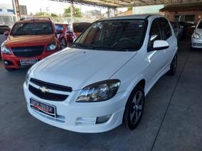 Chevrolet Celta Celta 1.0 Mpfi Lt 8v Flex 4p Manual