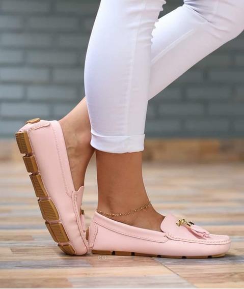 Zapatos Casuales Mocasines Dama Mayor Y Detal Envio Gratis