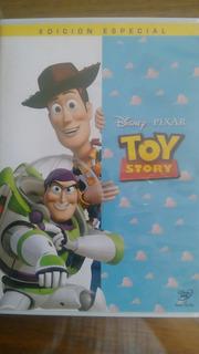 Toy Story Dvd Nueva Original